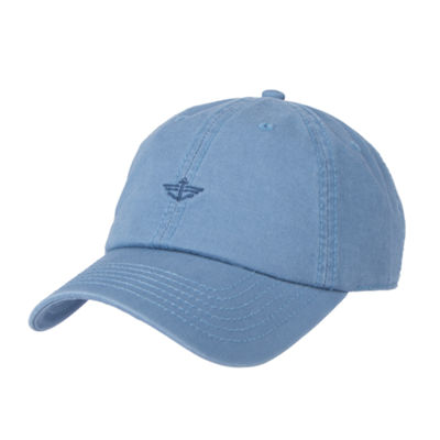 Dockers Washed Twill Baseball Cap