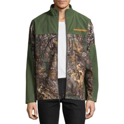 Realtree Midweight Fleece Jacket