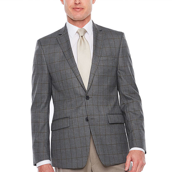 Van Heusen Mens Slim Fit Sport Coat