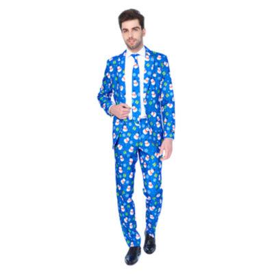 Suitmeister Snowman 3-pc. Suit Set