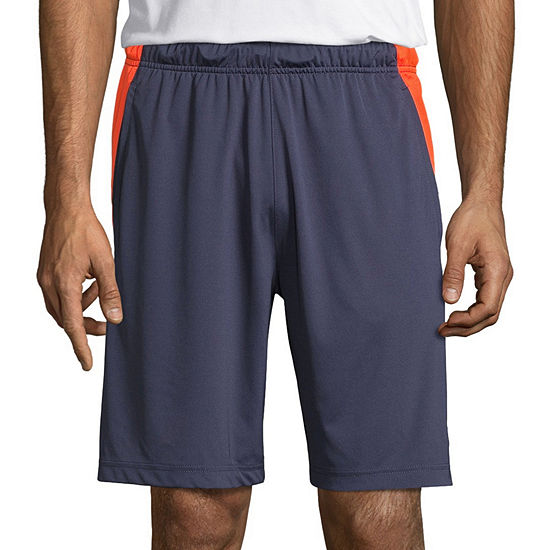 Nike Knit Workout Shorts JCPenney da03a16fc6ce4