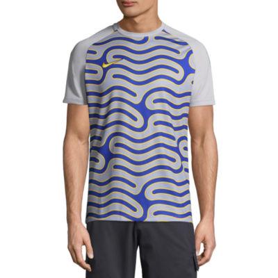 Nike Gxs Academy Short Sleeve T-Shirt