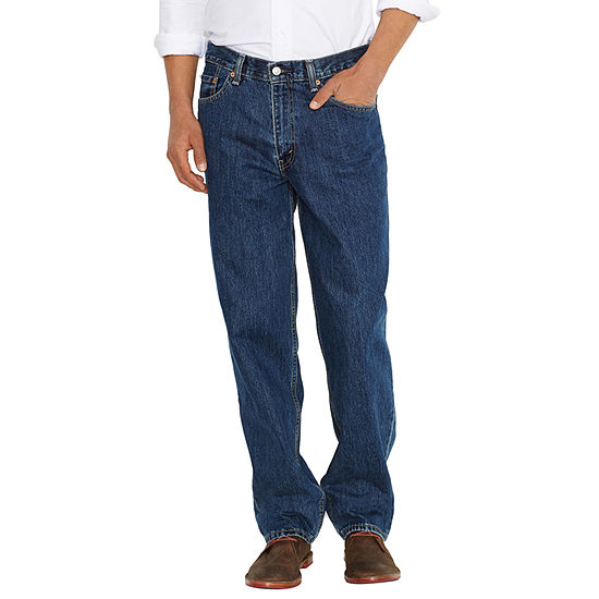 Levi's® 560™ Comfort Fit Jeans – Big & Tall