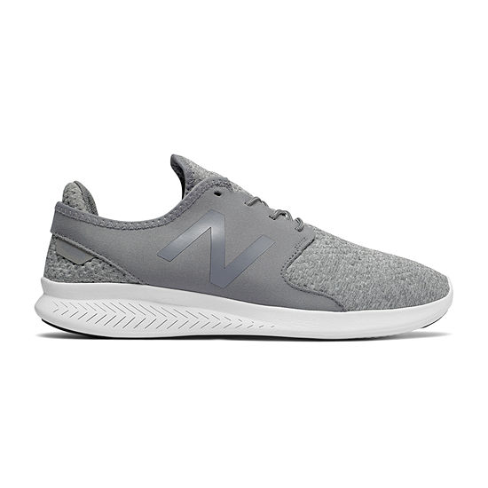 New Balance Coast Mens Lace Up Running Shoes