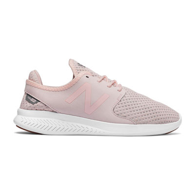 New Balance Coast Womens Running Shoes Lace-up