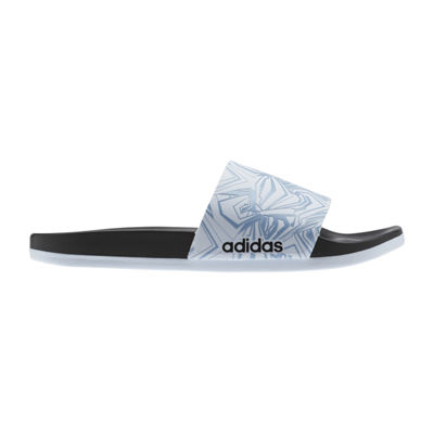 adidas Adilette Cloudfoam+ GR Womens Slide Sandals