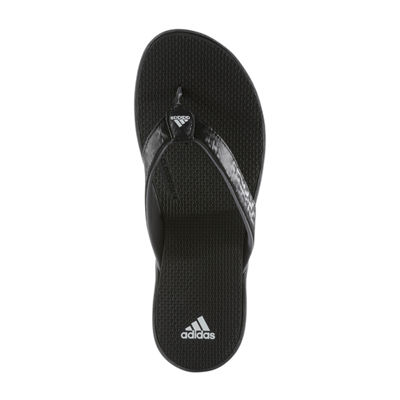 adidas Womens Cloudfoam One Y Slide Sandals