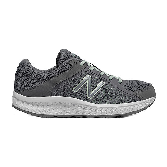 9f9eebbb304d New Balance 420 Womens Lace-up Running Shoes - JCPenney