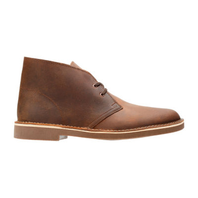 Clarks Bushacre 2 Mens Chukka Boots