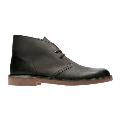 Clarks Mens Bushacre 2 Chukka Boots Lace-up