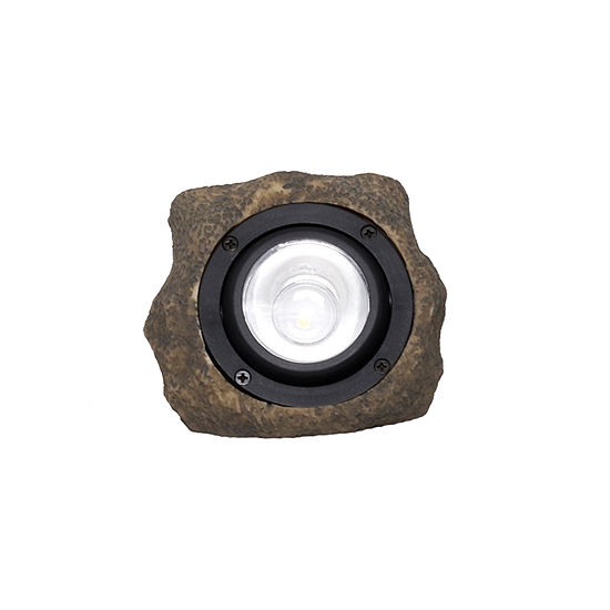 Westinghouse Mini Solar Led Rock Spotlight