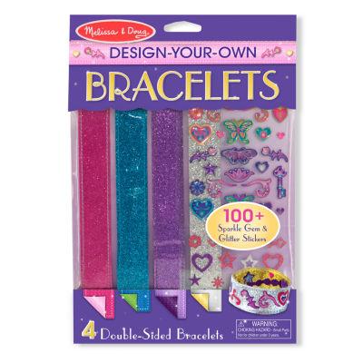 Melissa & Doug® Design-Your-Own Bracelets