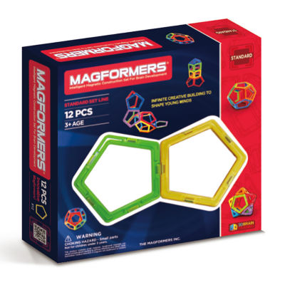 Magformers Pentagon 12 PC. Set
