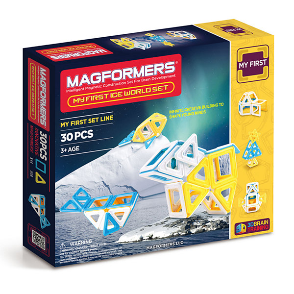 Magformers Ice World 30 PC. Set
