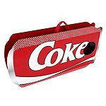 Hey! Play! Coca Cola Cornhole Outdoor Game Set