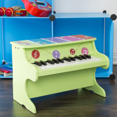 Hey! Play! 25-Key Musical Toy Piano