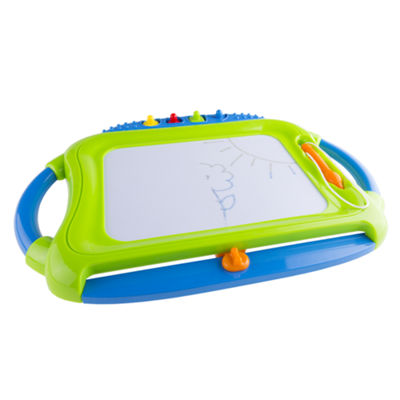 Hey! Play! Multi-color Magnetic Drawing Board