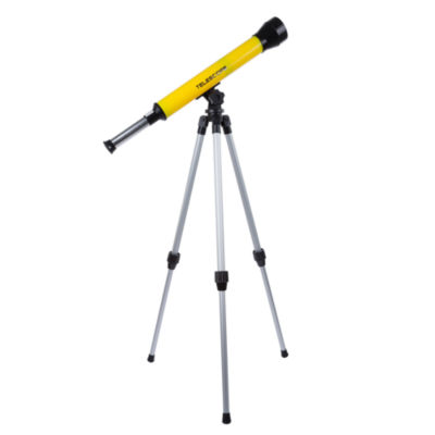 Hey! Play! Telescope for Kids with Tripod
