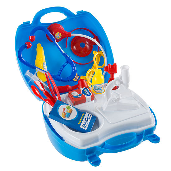 Hey Play Doctor Kit For Kids