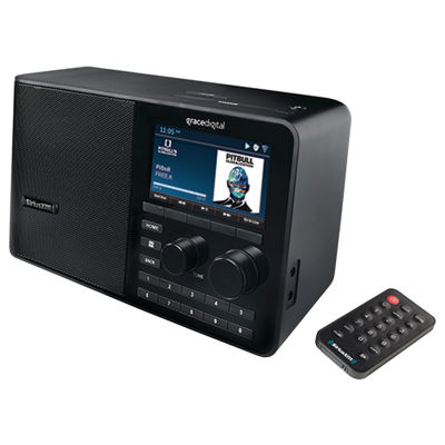 SiriusXM GDISXTTR2 TTR2 SXM Internet Radio for Home