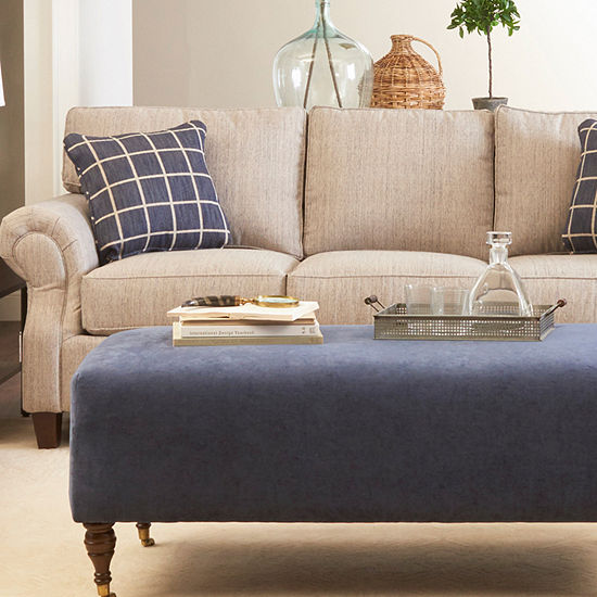 Sectional Sofas At Jcpenney: Seymour Sofa