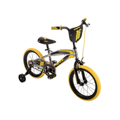 "Huffy Kinetic 16"" Bike"