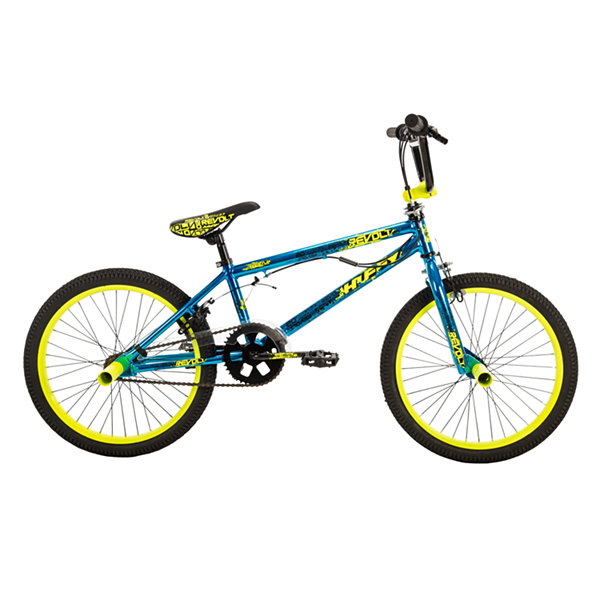 "Huffy Revolt 20"" Bike"