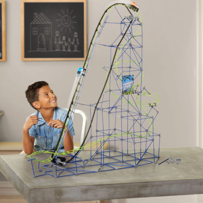 Discovery Kids Roller Coaster Kit