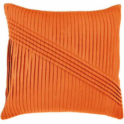 Rizzy Home Alexa Solid Decorative Pillow