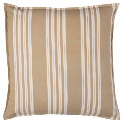 Rizzy Home Chase Stripe Decorative Pillow