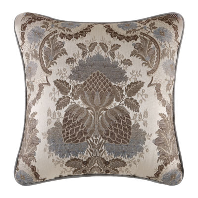 Queen Street Clorinda 18 Inch Square Throw Pillow