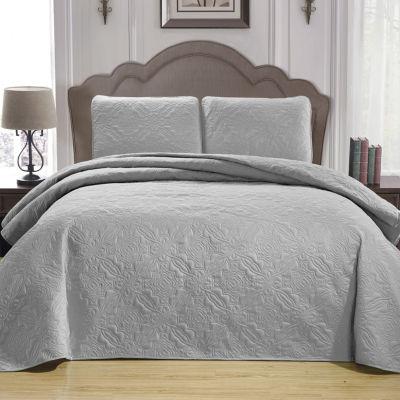 Duck River Carlotta 3PC Bedspread Set