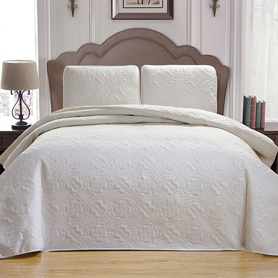 Duck River Carlotta 3PC Bedspread Set