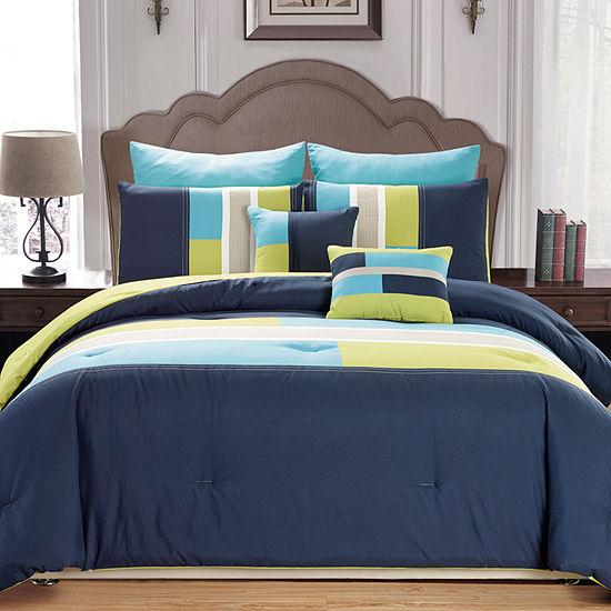 Duck River Desiree Comforter Set