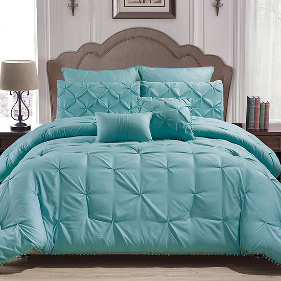 Duck River Esmalinda 7PC Comforter Set