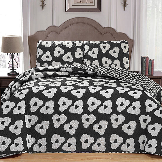 Duck River Mccubbins 3PC Bedspread Set