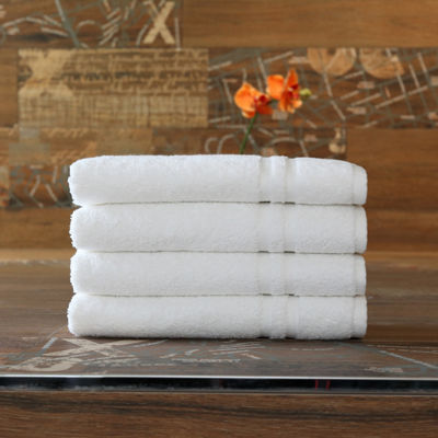 Linum Home Textiles Denzi 4-pc. Hand Towel Set