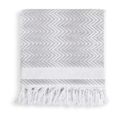 Linum Home Textiles Assos Bath Towels