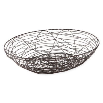 JCPenney Home Origins Wire Bowl