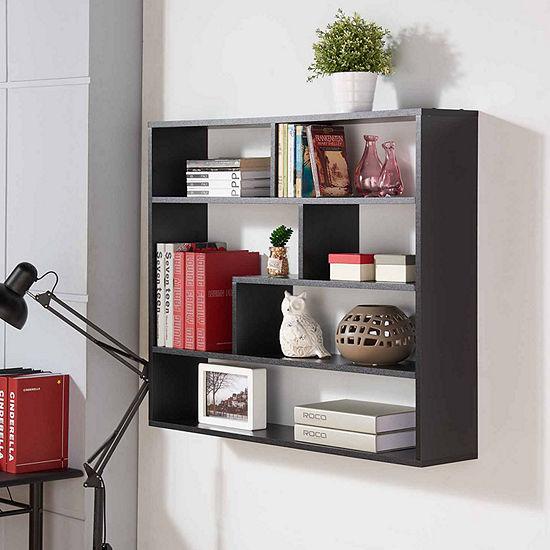 Danya B. Large Rectangular Shelf Unit