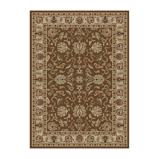 Concord Global Trading Ankara Collection Agra Area Rugs