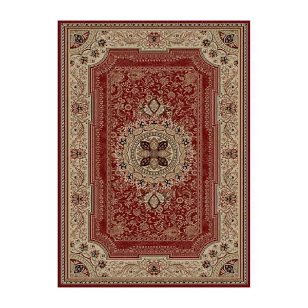 Concord Global Trading Ankara Collection Chateau Area Rug