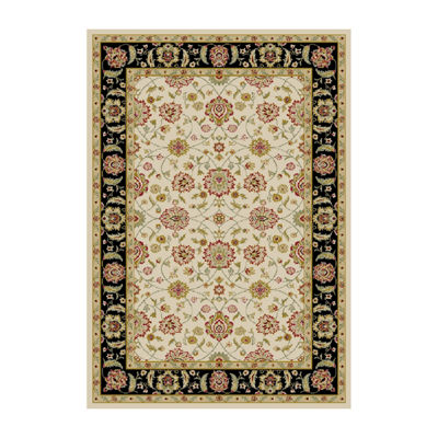 Concord Global Trading Ankara Collection Zeigler Area Rug