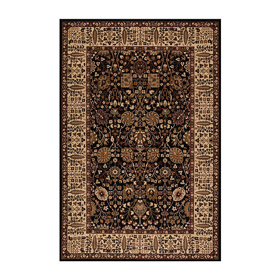 Concord Global Trading Persian Classics CollectionVase Area Rug