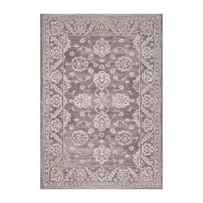 Concord Global Trading Thema Collection Anatolia Area Rug