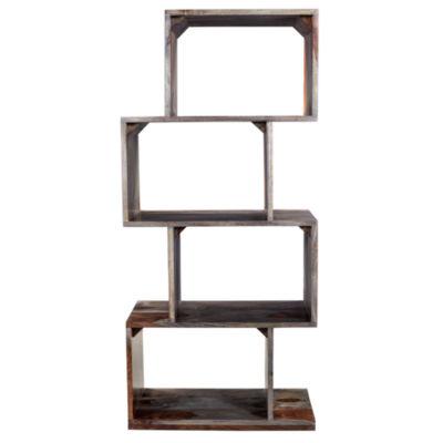 Solid Sheesham Wood Shelf