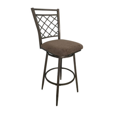 Aldric 2-pc. Swivel Bar Stool