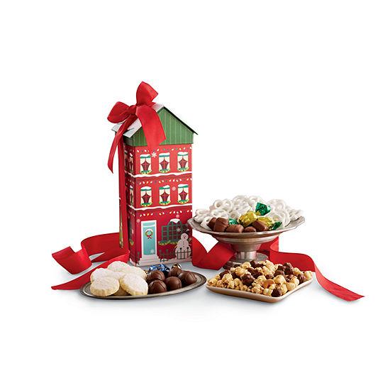 Harry & David Holiday House Sweet Treats