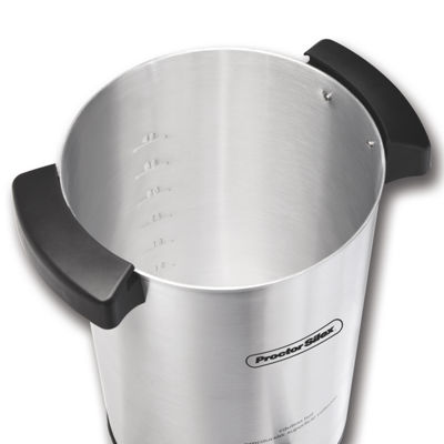 Hamilton Beach® 30-Cup Coffee Urn