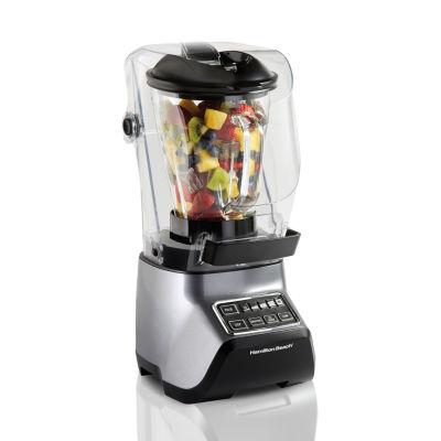 Hamilton Beach®  Sound Shield 950 5-Speed Blender with Personal Jar